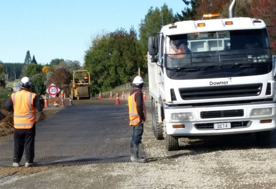 Downer | SL Land Specialists NZ – Surveying, Civil Engineering, Planning